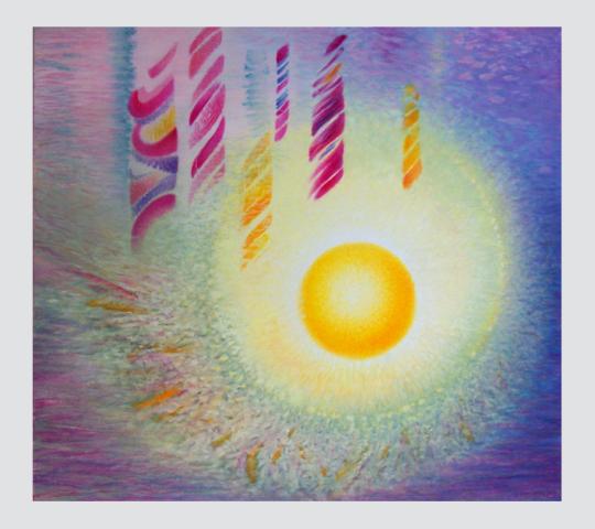 Světlo meditace / 2014