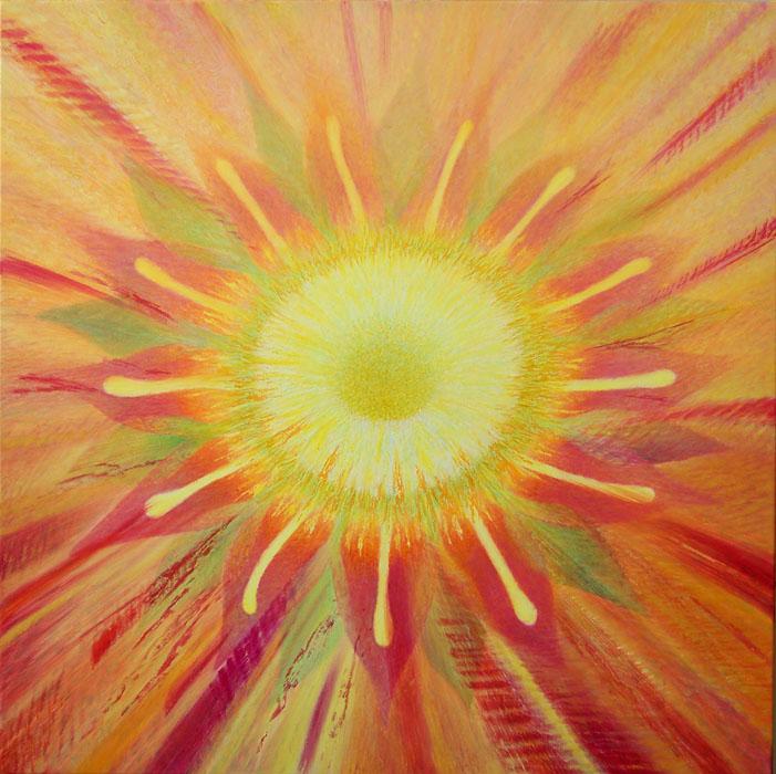 94. Osobní květina / 2012