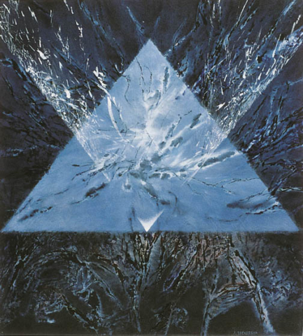 1. Secret of Pyramid / 1998