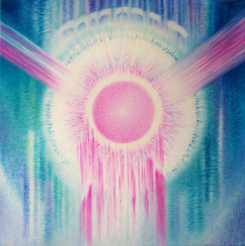 119. Přijetí Krista /2013