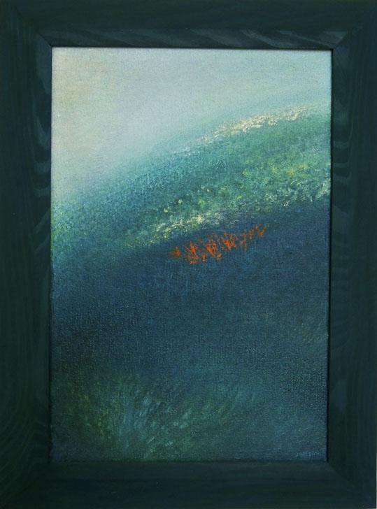 79. Prolnutí živlů / 2010
