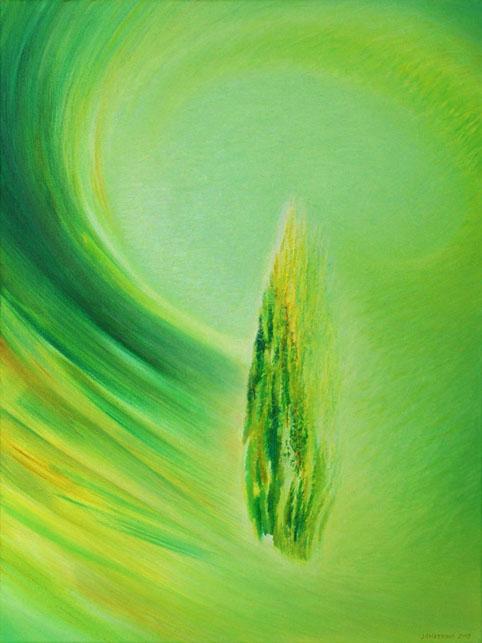 112. Esence lesů / 2012