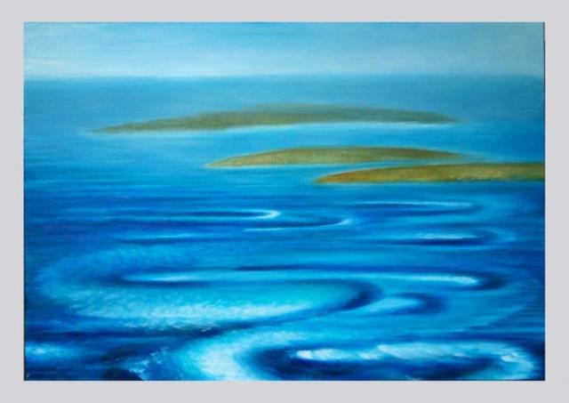 157. Esence moře / 2014