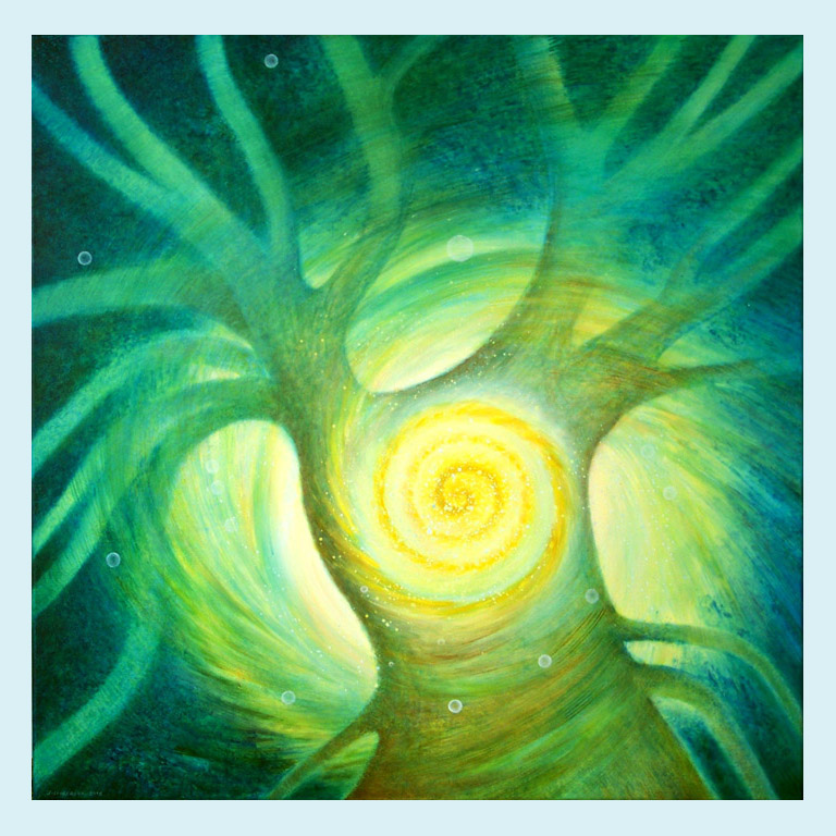 196 / Světlo druidů 2 / 2016