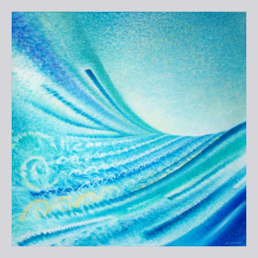 158. Vlna s vlnou / 2014